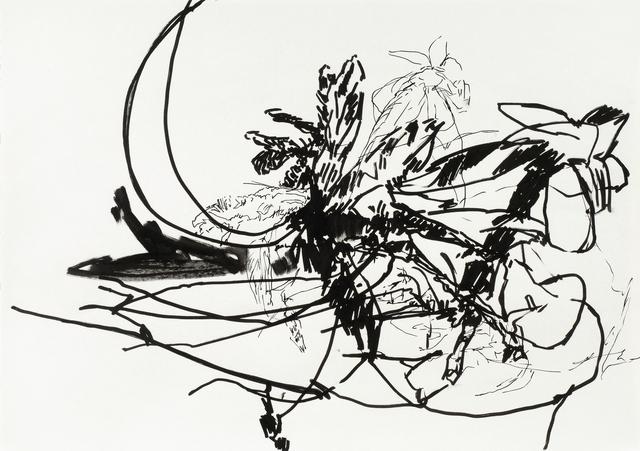 , 'Magnetic heart 19,' 2008, Galleri Bo Bjerggaard