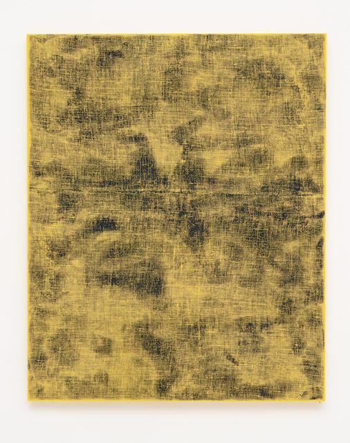 , 'Porosity (Push),' 2014, Roberts & Tilton