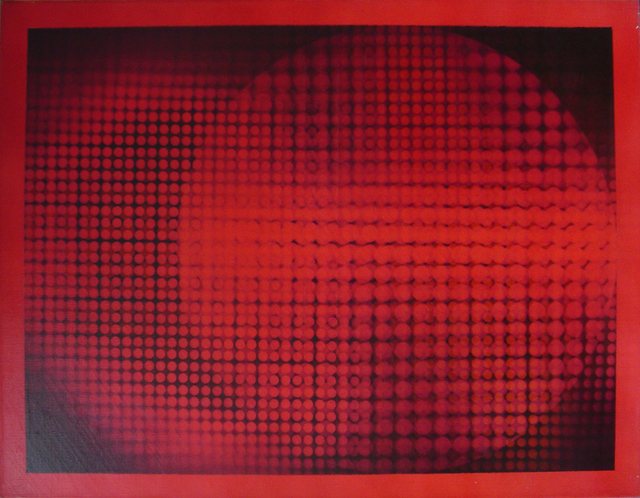 , 'Red,' ca. 1965, Cecilia de Torres Ltd.