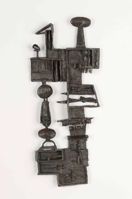 Dorothy Dehner, 'Rites at Sal Safaeni Number 2', 1958, Michael Rosenfeld Gallery