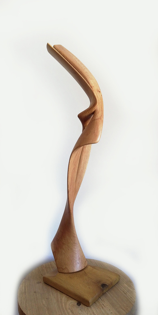, 'Volute,' 2014, Artscoops