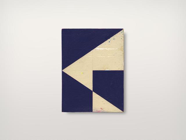 , 'Untitled,' 2016, Nogueras Blanchard