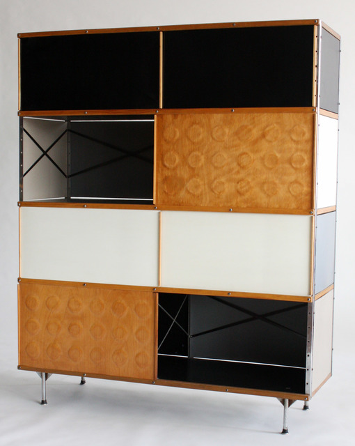 , 'Eames Storage Unit 400N,' 1954, Mark McDonald
