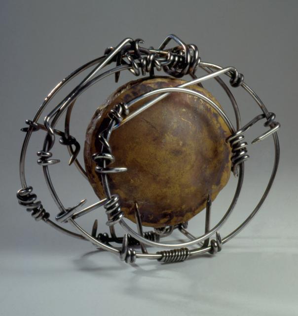 , 'Untitled,' 1995, Myrine Vlavianos Arte Contemporânea