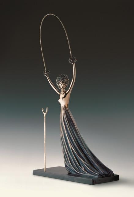 Salvador Dalí, 'Alice in Wonderland', 1977-1984, Galleria Ca' d'Oro