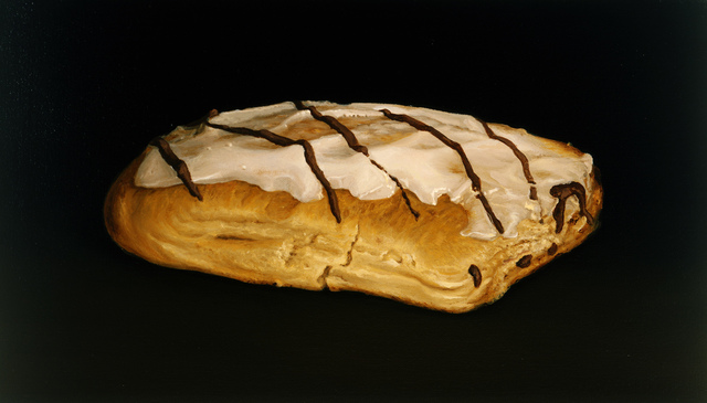 , 'Iced Pastry,' 2002, Allan Stone Projects