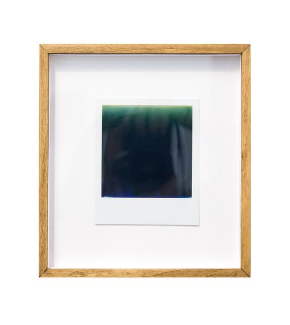 , 'deep sea spectrum,' 2015, MAMA