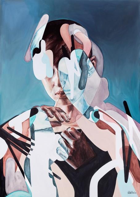 Isabelle de Kleine, 'Static', 2019, Curatorial+Co.