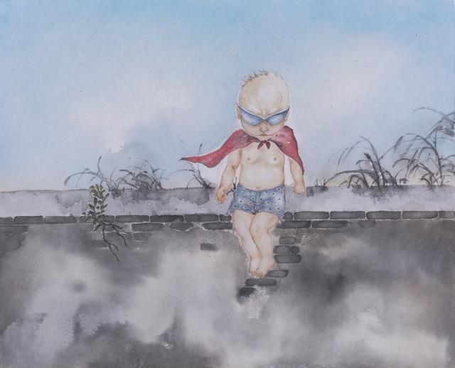 , 'Naughty Boy,' , Salomon Arts Gallery