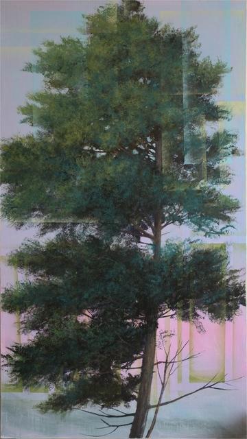 , 'Russian Pine,' 2015, Galerie de Bellefeuille
