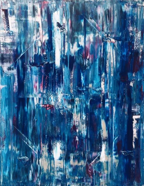 Lauren Benrimon, 'Untitled', 2015, David Benrimon Fine Art