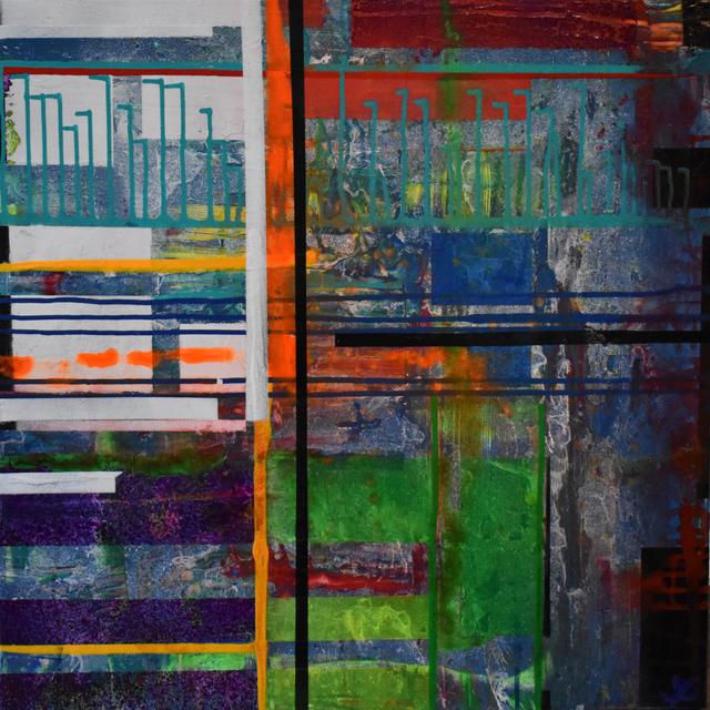, 'Restless Dream,' , Fe Gallery