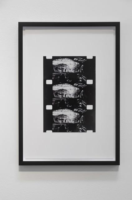 , 'Berlin, 1980 (I),' 2016, Shoshana Wayne Gallery
