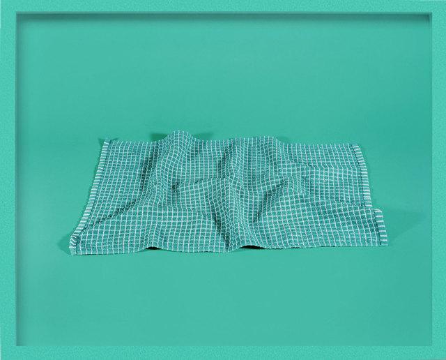 , 'Cloth,' 2017, CURRO