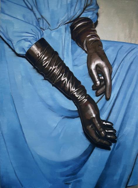 , 'Gloves,' 2013, envoy enterprises