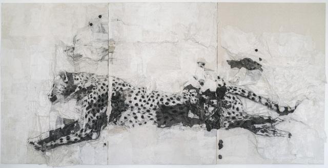, 'A Long Ride,长途,' 2013-2016, Chambers Fine Art