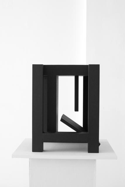 Willard Boepple, 'Coll #2', 2006, Maddox Arts