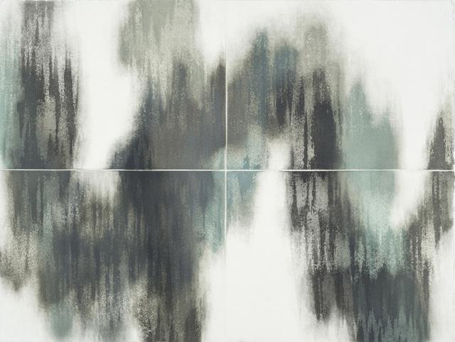 , 'Aux quatre vents : courant-jet #5,' , Galerie Antoine Ertaskiran