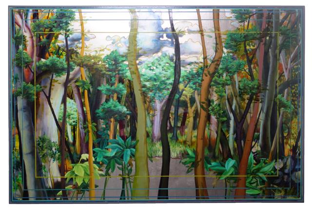 , 'Forest,' , Gitana Rosa Gallery