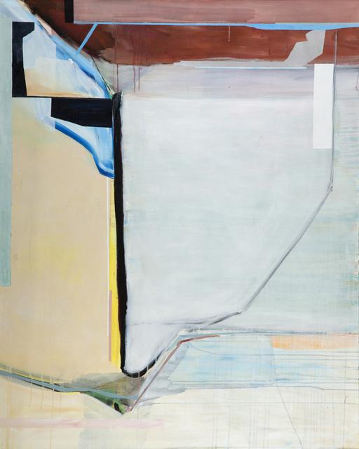 , 'E só de manhãzinha os corpos despiam-se ,' 2014, Roberto Alban Galeria de Arte