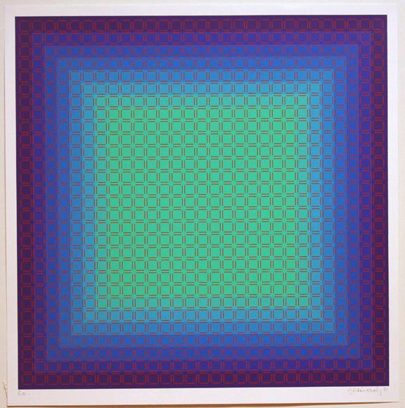 , 'Cool Filtration,' 1981, David Richard Gallery