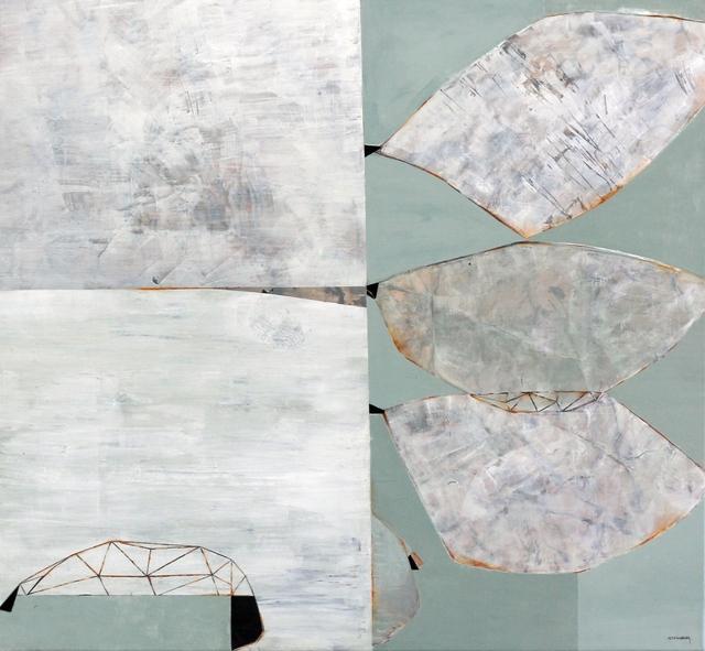 , 'Natural Order,' 2015, Artspace Warehouse