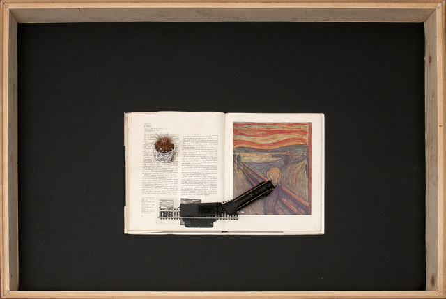 , 'Untitled,' 1974, Erica Ravenna Fiorentini Arte Contemporanea