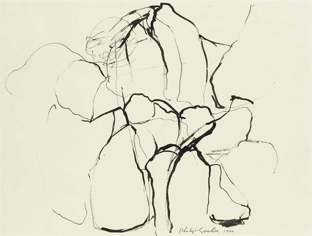 Philip Guston, 'Untitled', Christie's