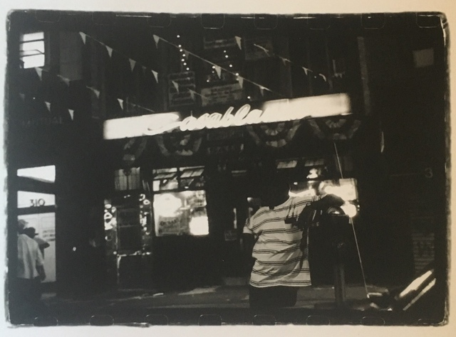 , 'Casablanca I, Harlem, New York, (Invisible Man Series),' 1988, Jenkins Johnson Gallery