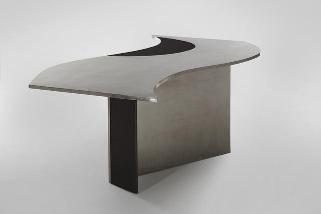 , 'Bureau S / Wave Desk,' 1968, Demisch Danant
