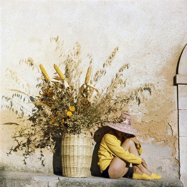 , 'Florette in Piozzo, Italy,' 1960, °CLAIR Galerie
