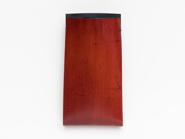 Jiro Yonezawa, 'Hanging Flower Basket', 2018, Patrick Parrish Gallery