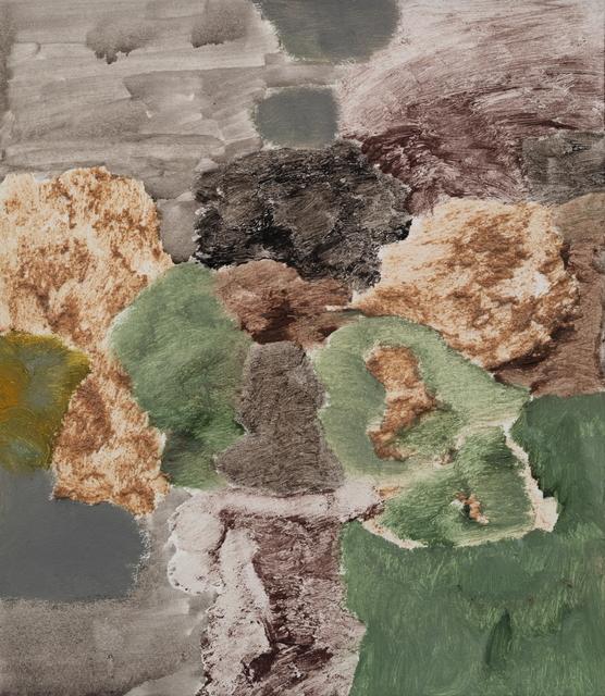 Andreas Eriksson, 'Ephemeral #19', 2019, Hakgojae Gallery