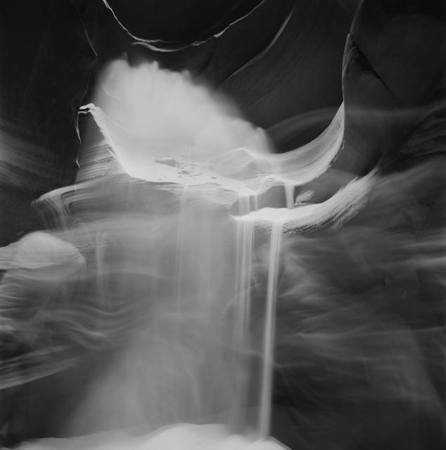 , 'Navajo Sand,' 2010, Susan Eley Fine Art