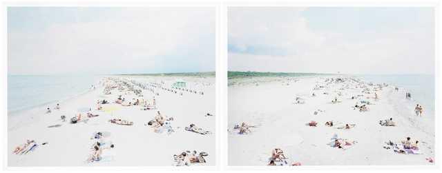 , 'Vecchiano South and Vecchiano North,' 2006, Artsnap