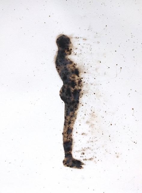 , 'Side,' 2017, Gallery MOMO