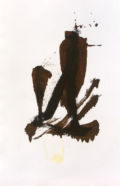 , 'Untitled 1974,' 1974, Jerald Melberg Gallery