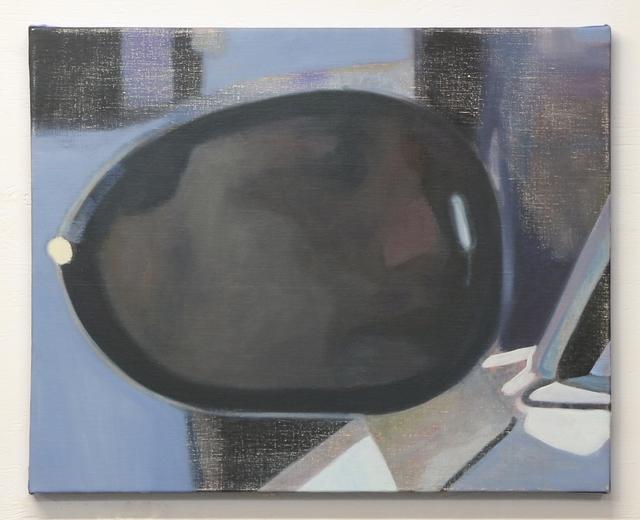 Benjamin Horns, 'Driver 4', 2019, A+ Contemporary