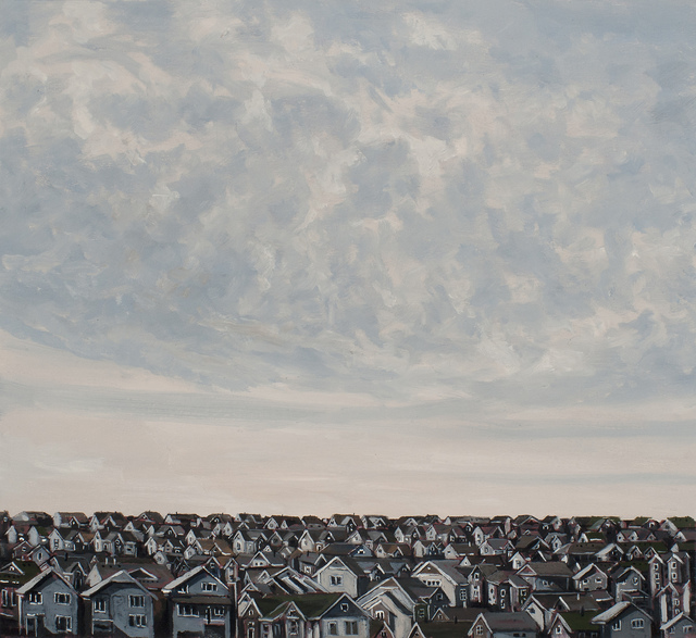, 'If You Lived Here,' 2016, Russo Lee Gallery