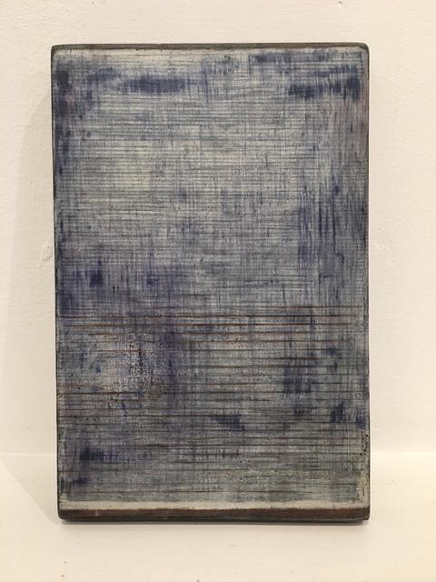 , 'Skein 32,' 2017, Purdy Hicks Gallery