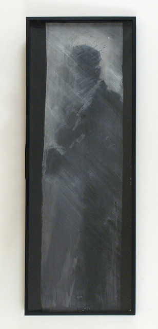 , 'Standing Shadow,' 2005, Woodward Gallery
