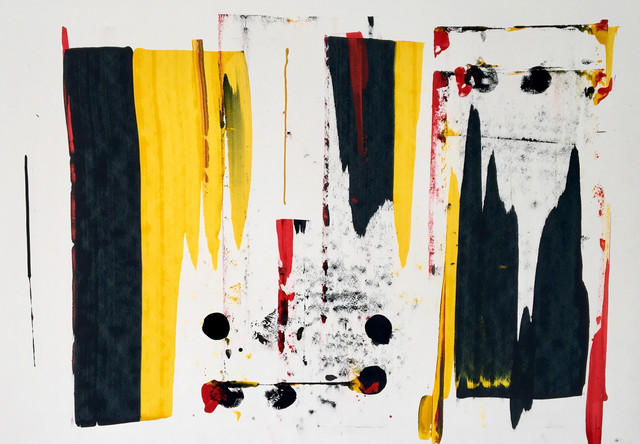 , 'Explosión I,' 2018, Artig Gallery