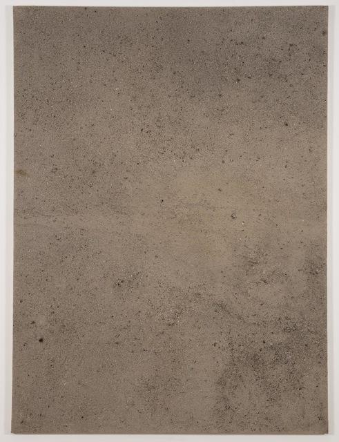 , 'Ash Shore Edge,' 2010, Vigo Gallery