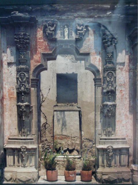 , 'El pencil mexicano ,' , Andrés Siegel / Arte