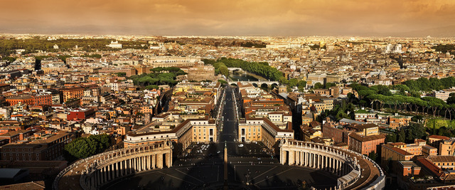 David Drebin, 'Dreams of Rome', 2012, Isabella Garrucho Fine Art