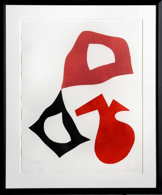 Hans Arp, 'Trois Formes', circa 1960, RoGallery