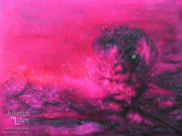 , 'Red Memories,' 2010, Juliette Culture and Art Development Co. Ltd.
