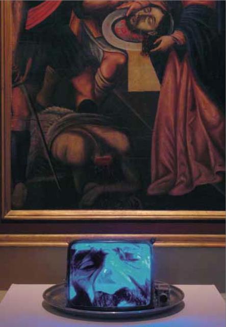 , 'San Juán Bautista,' 2006, Ignacio Liprandi Arte Contemporáneo