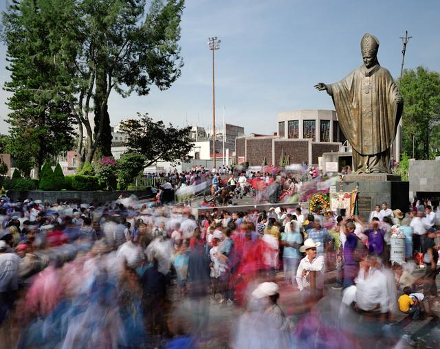 , 'Basilica de Nuestra Señora de Guadalupe, Delegación Gustavo A. Madero, Mexico City, Mexico,' 2013, Anastasia Photo