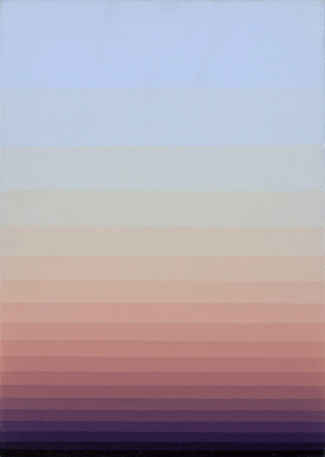, 'New Blue 2,' 1984, Heather James Fine Art